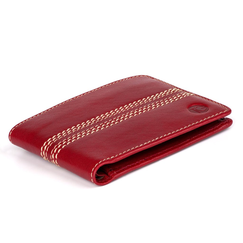 The All Rounder Cricket Wallet