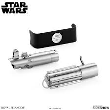 Luke Skywalker Lightsaber Document Holder