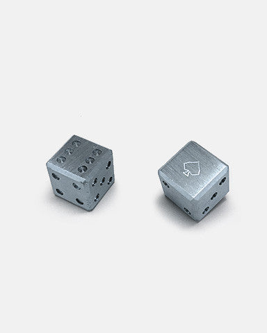 Art of Play Metal Dice