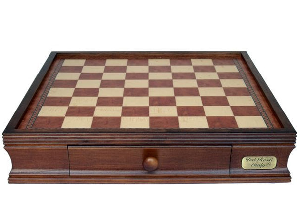 "Isle of Lewis Chess Set with 20"" Board"