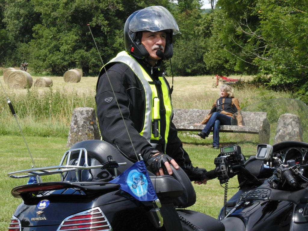 Motorcycling safely - is it possible?