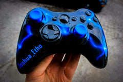 Pulsefire Lightning Themed Custom Controller