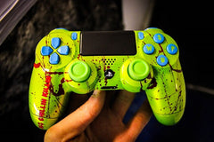 Custom PlayStation 4 Controller (Send-In Service)