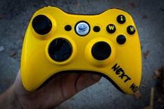 Custom Xbox 360 Wired Controller