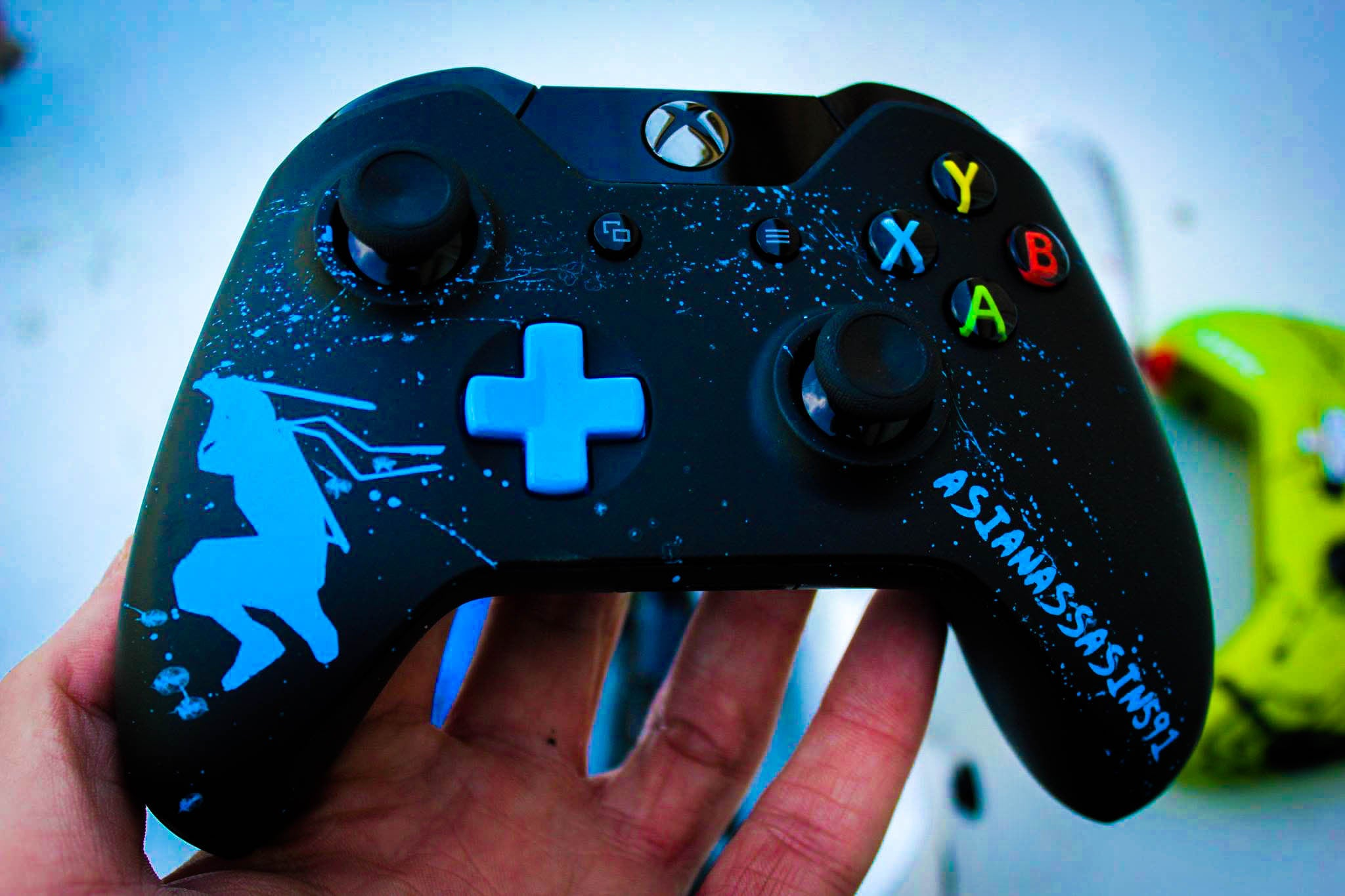 how to use xbox one controller on pc modded minecraft