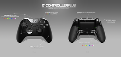 Elite Plus - Custom Xbox One Elite Controller (Send-In Service)