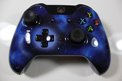 Space Nebula Custom Controller