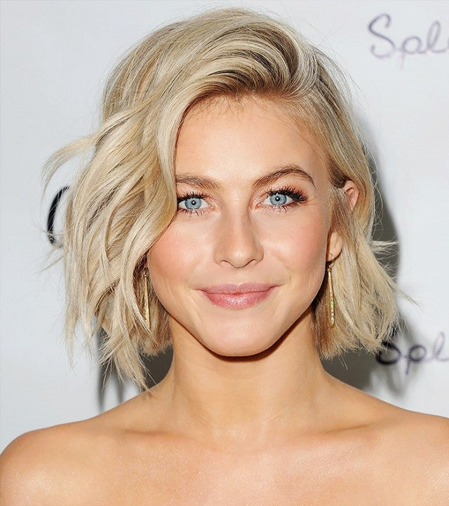 Friday Inspiration: Short hairstyles!