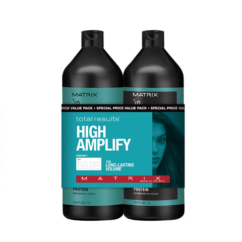 Matrix High Amplify Duo 33oz
