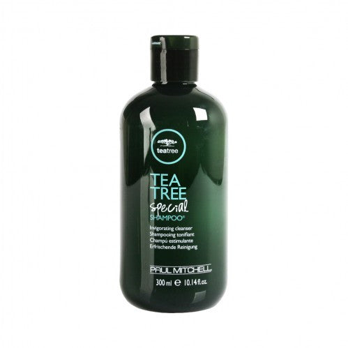 Tea Tree Special Shampoo by Paul Mitchell 300ml