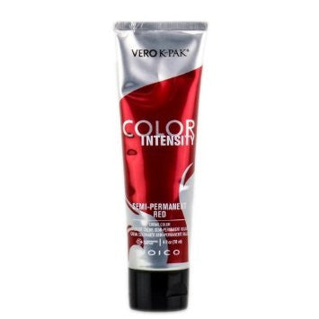 Joico Vero K-PAK Color Intensity Semi-Permanent Hair Color - Red