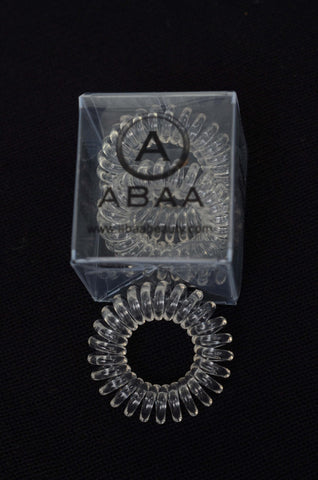 ABAA Hair Ring