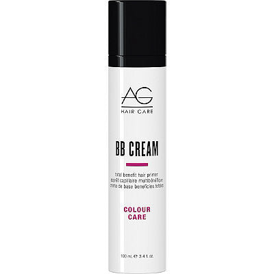 AG Hair - Colour Care BB Cream Total Benefit Hair Primer - 3.4 oz.