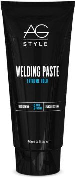 AG Hair Welding Paste Extreme Hold Hair Styling 3 oz