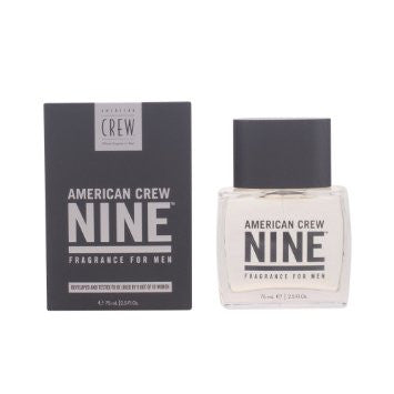American Crew Men's Classic Nine Fragrance 75ml 2.5oz