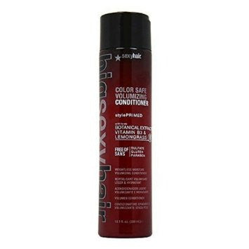 Big Sexy Hair Big Volume Conditioner Sexy Hair 10.1 oz Conditioner For Unisex