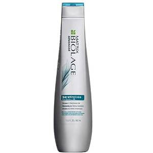 Biolage Advanced Keratindose Pro-Keratin+Silk Shampoo 13.5oz