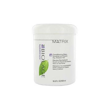Biolage Bodifying Conditioner Balm Matrix 16.9 oz Balm For Unisex