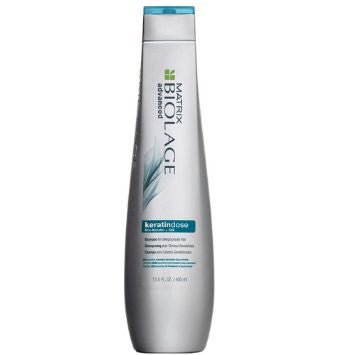 Biolage Keratindose Pro Keratin + Silk Conditioner 13.5oz