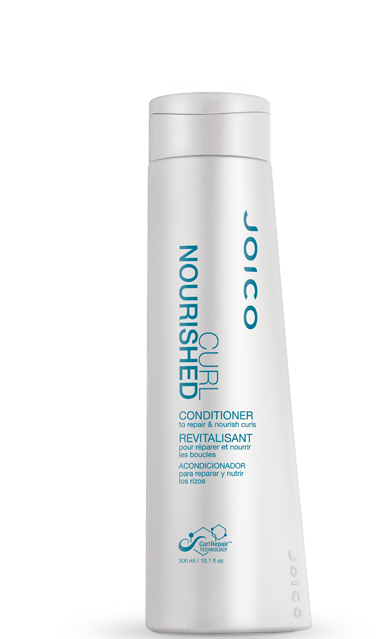 JOICO - Curl Nourished Conditioner 300ml
