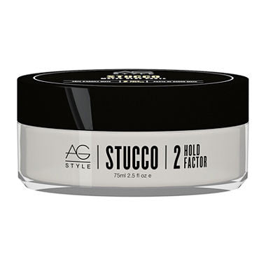 AG Hair Stucco Matte Paste Hair Styling 2,5 oz