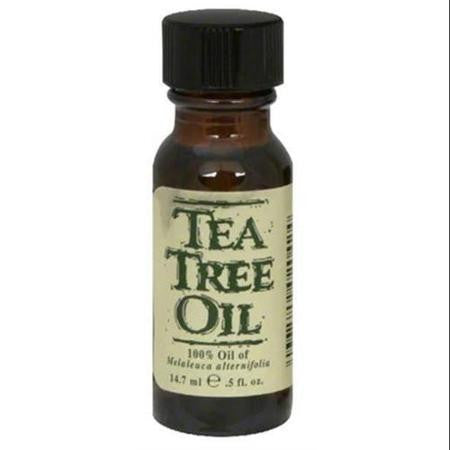 Gena Tea Tree Oil 0,5 oz