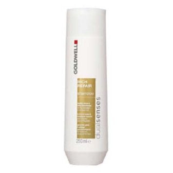 Goldwell Dual Senses Rich Repair Shampoo 10.1 oz.