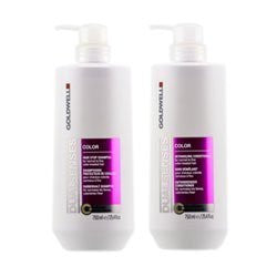 Goldwell Dualsenses Color Shampoo & Conditioner Duo 25.4 oz