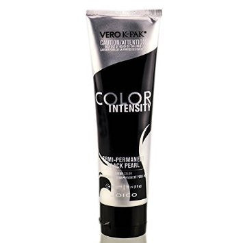 Joico Vero K-PAK Color Intensity Semi-Permanent Hair Color - Black Pearl