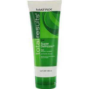 Matrix Total Results Curl Super Defrizzer Gel