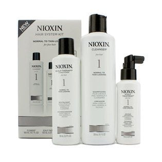 Nioxin Scalp and Hair Care System 1 Kit