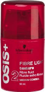 OSiS Fibre Light Fibre Fluid