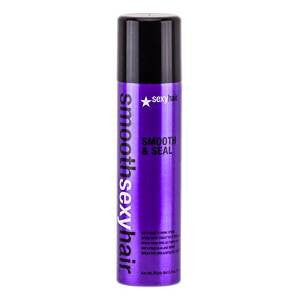 Sexy Hair Smooth and Seal Anti Frizz/Shine Spray 6.8oz