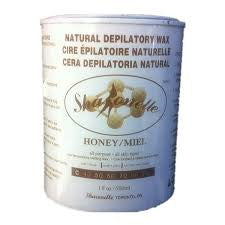 Sharonelle Honey Wax-18 oz Microwaveable