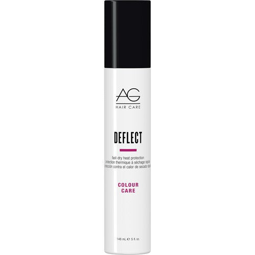 AG Hair Color Care Deflect Fast-Dry Heat Protection 5 oz.