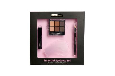 Beauty Treats Essential Eyebrow Set