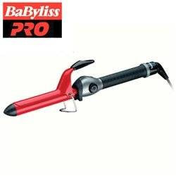 "Babyliss Pro Tourmaline Ceramic Curling Iron (1"")"