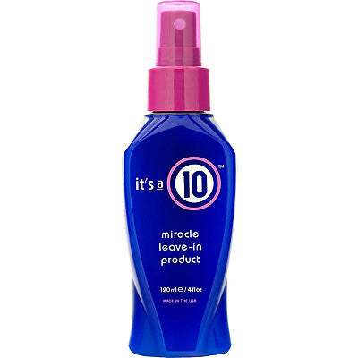 It's A 10 Miracle Leave-In Product 4oz