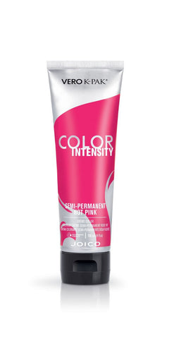 Joico Vero K-PAK Color Intensity Semi-Permanent Hair Color - Hot Pink