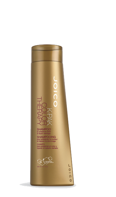 JOICO- K_PAK Color Therapy Shampoo 300ml