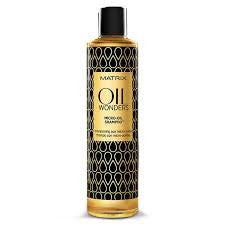 Matrix Micro Oil Shampoo 10.1 0z