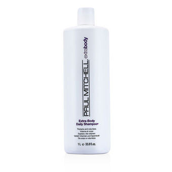 Paul Mitchell Extra Body Daily Shampoo 33.8oz