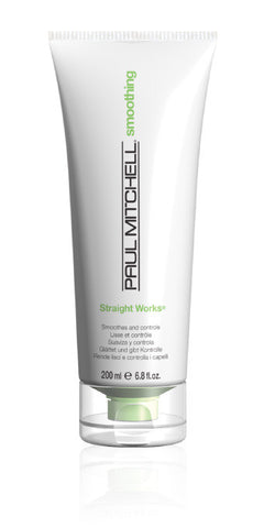 Paul Mitchell Straight Works 3.4oz
