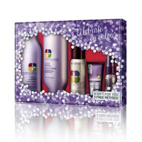 Pureology - Hydrate Holiday Kit