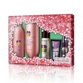 Pureology - Pure Volume Holiday Kit