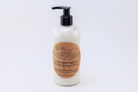 Cherry Almond Hydrating Lotion
