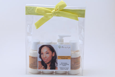 Hydrating Lotion Gift Set
