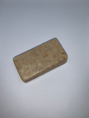 Exfoliating Kukumber Soap - Naturally For You Bath and Body