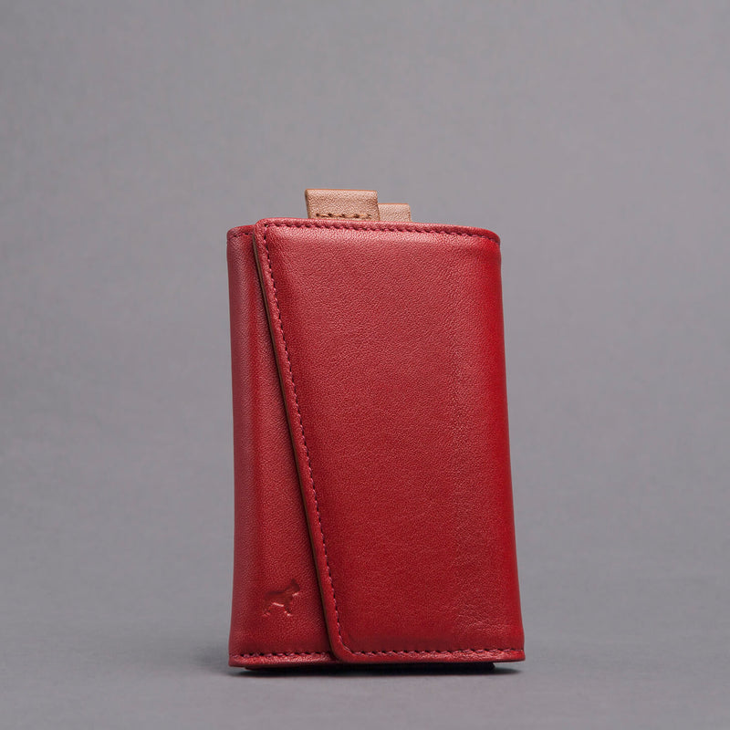 Speed Wallet Red