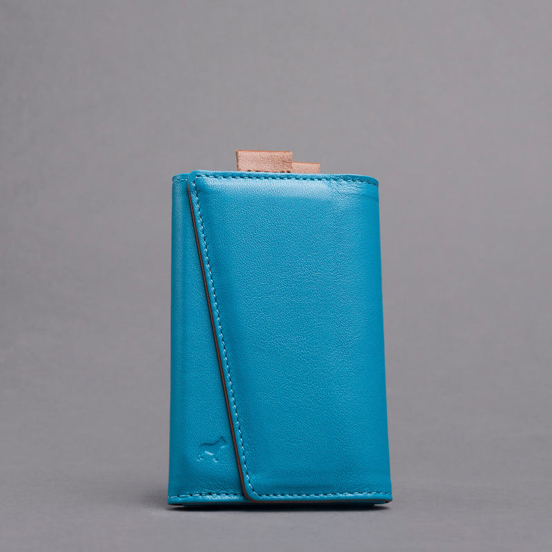 Speed Wallet Turquoise